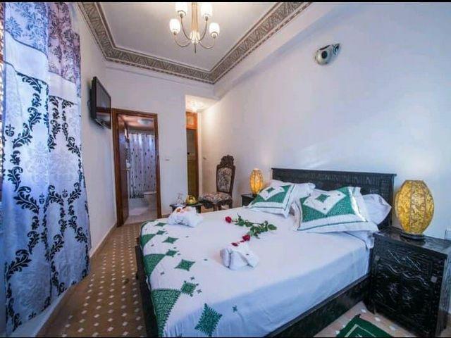 فنادق المغرب فاس وكل ما يميزها من المرافق والخدمات