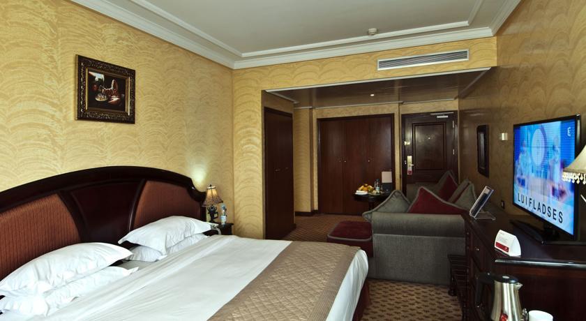 فندق رمادا فاس ، من افضل فنادق فاس