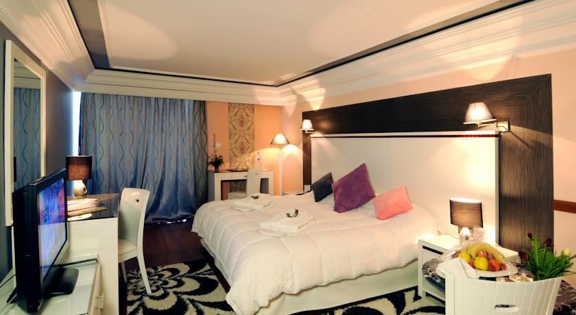 فندق رويال ميراج فاس ، من افضل فنادق مدينة فاس المغرب