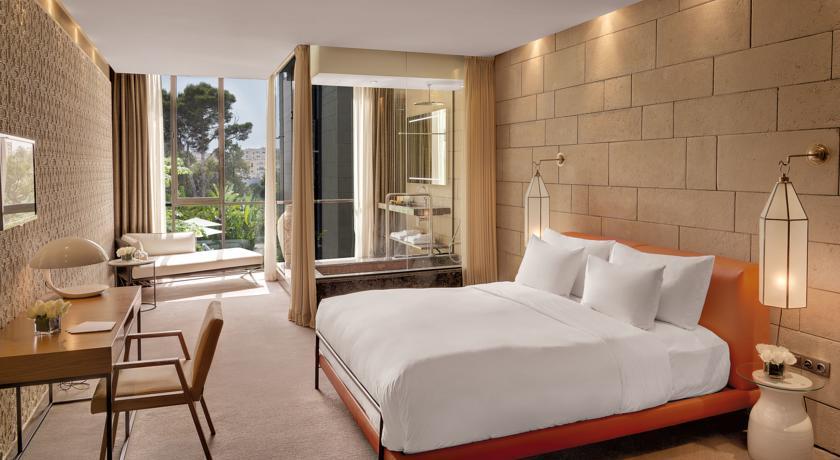 فندق سهراي من افضل فنادق فاس ويناسب لشهر العسل بالتحديد