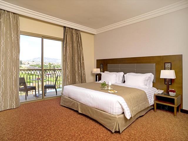 افضل فنادق فاس المغرب
