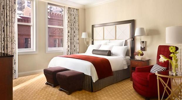 افضل الفنادق في شيكاغو