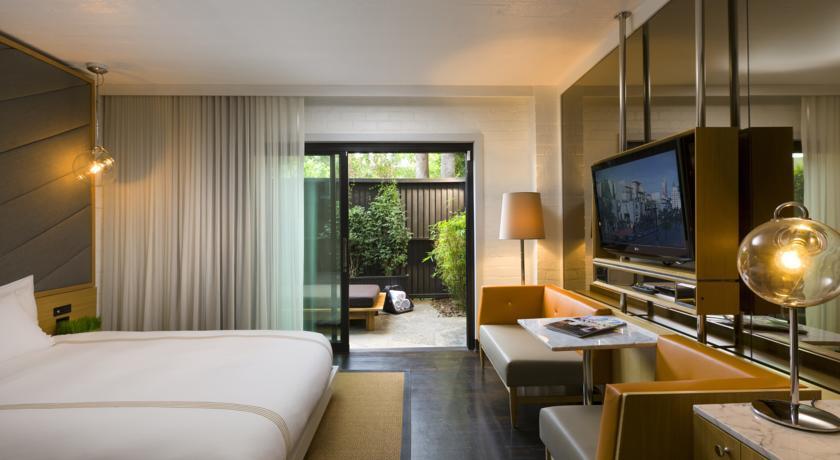 فنادق هوليوود لوس انجلوس