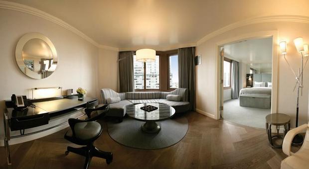 فنادق في نيويورك منهاتن