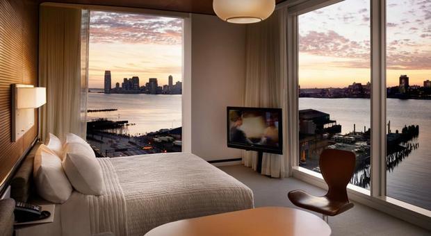 افضل فنادق نيويورك منهاتن