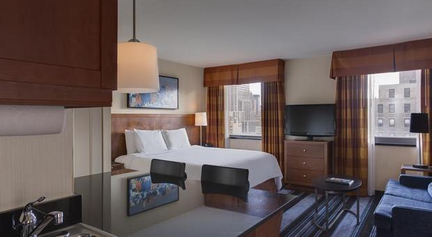 فنادق نيويورك في منهاتن
