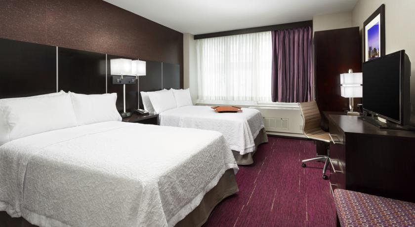 فنادق بمدينة نيويورك تايمز سكوير