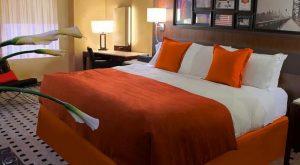 الفنادق في فيلادلفيا