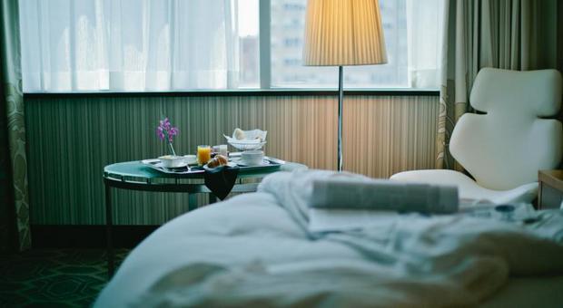 فنادق في فيلادلفيا