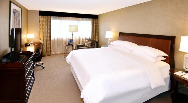 افضل فنادق فيلادلفيا