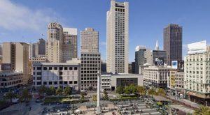 تقرير يجمع بين افضل فنادق سان فرانسيسكو