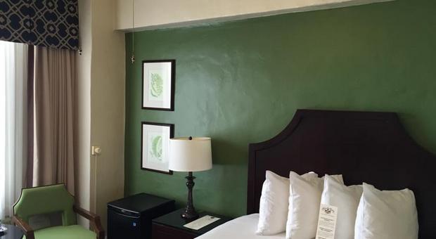 فندق شانسلور من افضل الفنادق في سان فرانسيسكو 3 نجوم