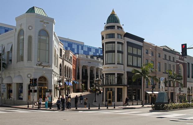 فنادق لوس انجلوس