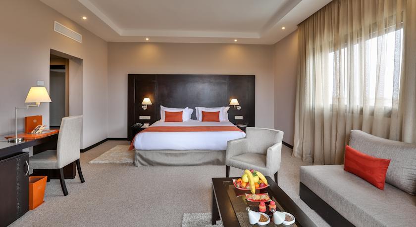 فندق وسبا كيتش بوتيك يعتبر من افضل فنادق المغرب مراكش