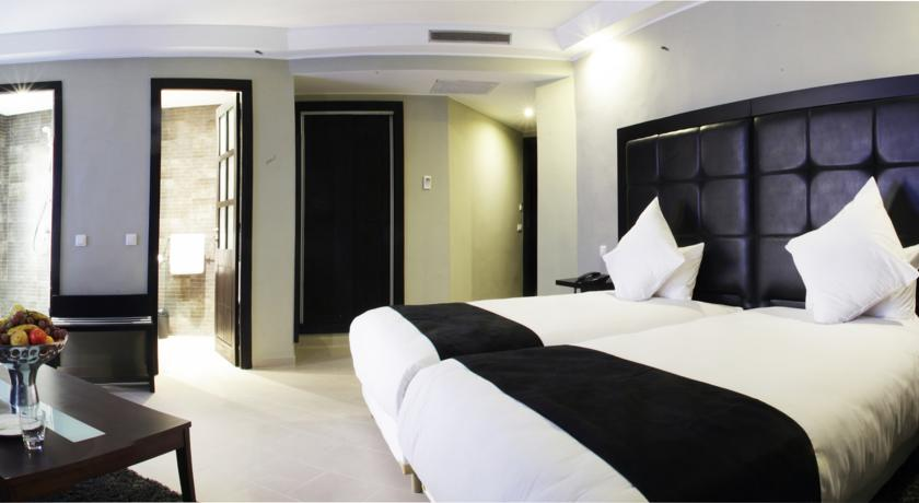 فندق تيمبو مراكش ، من الفنادق الفاخرة في مراكش