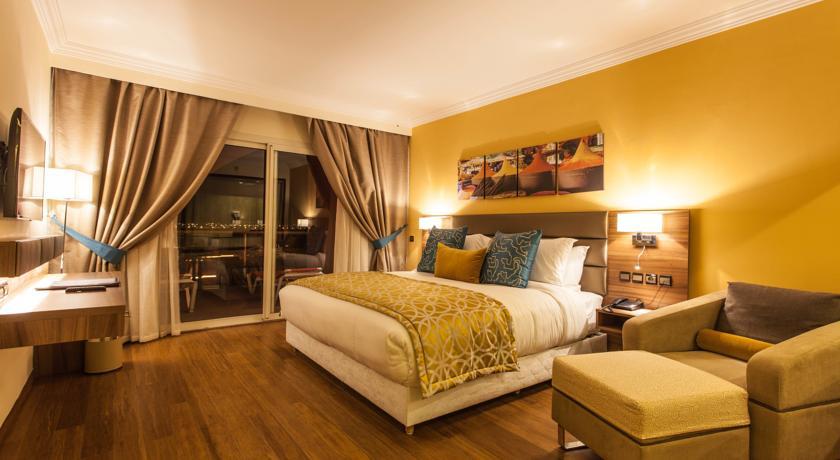 فندق سافوي لي غراند يعتبر من افضل فنادق مراكش المغرب
