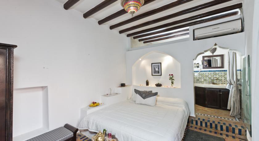 افخم فنادق مكناس المغرب