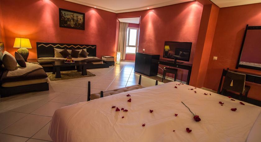 فنادق مكناس المغرب