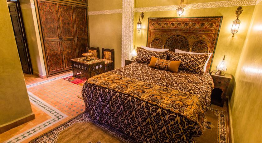 افضل فنادق مكناس المغرب