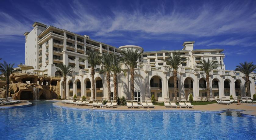 لا شك أن افضل الفنادق شرم الشيخ هي التي تقع في خليج نعمة