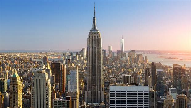اماكن سياحية في نيويورك