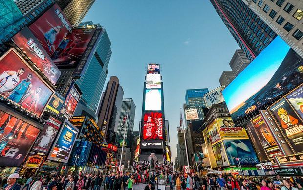 اهم المناطق السياحية في نيويورك