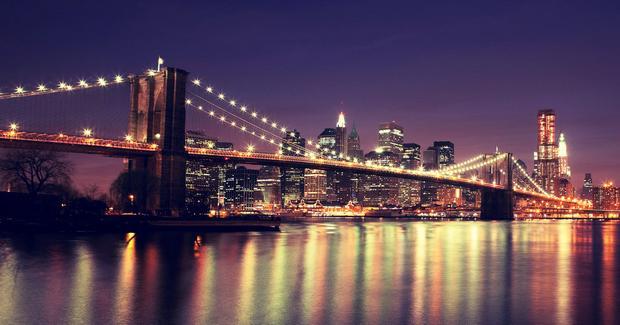 الاماكن السياحية في امريكا نيويورك