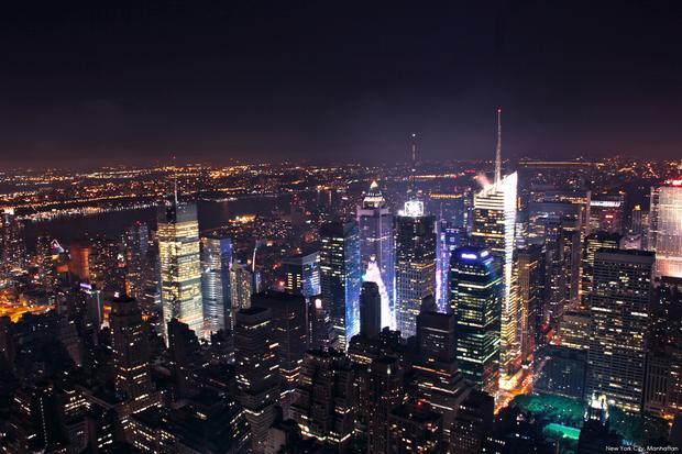 افضل الفنادق في نيويورك