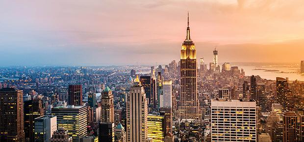 افضل فنادق في نيويورك