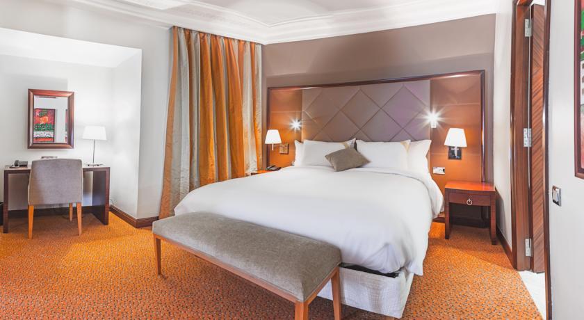 فنادق في الرباط 5 نجوم