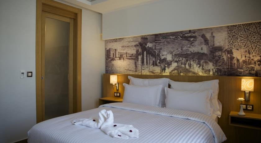 افضل فنادق الرباط المغرب