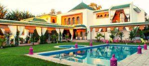 افضل فنادق الرباط في المغرب