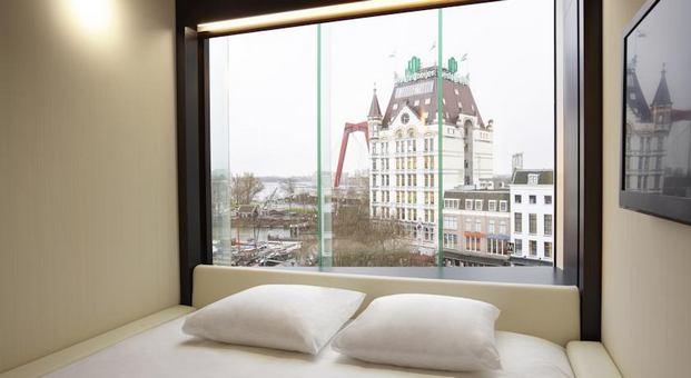 فنادق في روتردام