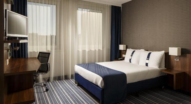 افضل فنادق في روتردام