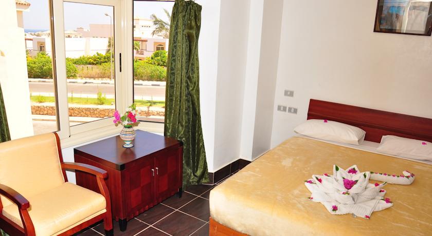 يُفضّل الكثير النزول في افضل شقق فندقية في شرم الشيخ للاستمتاع بمزيد من الخصوصية.