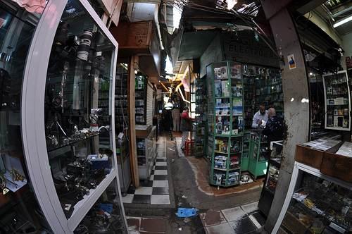 سوق درب غلف من افضل اماكن التسوق في الدار البيضاء