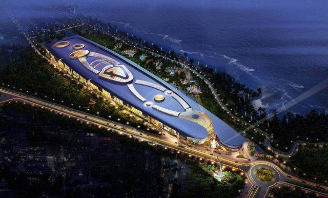 مول المغرب اكبر مجمع تجاري للتسوق في افريقيا ، تعرف في المقال على افضل اماكن التسوق في المغرب كازابلانكا