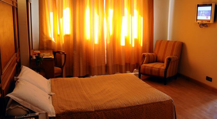 فندق رامبرانت ، من الفنادق الاقتصادية في مدينة طنجة المغرب