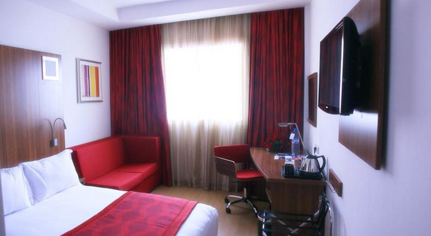 فندق رامادا إنكور طنجة المغرب