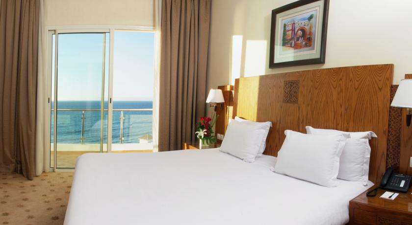 فندق وسبا غراند موغادور يعد من افضل فنادق مدينة طنجة المغرب