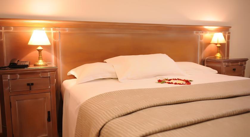 فندق الأمنية بورتو ، من افضل فنادق المغرب طنجة