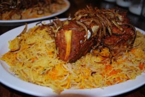 افضل مطاعم عربية في واشنطن دي سي