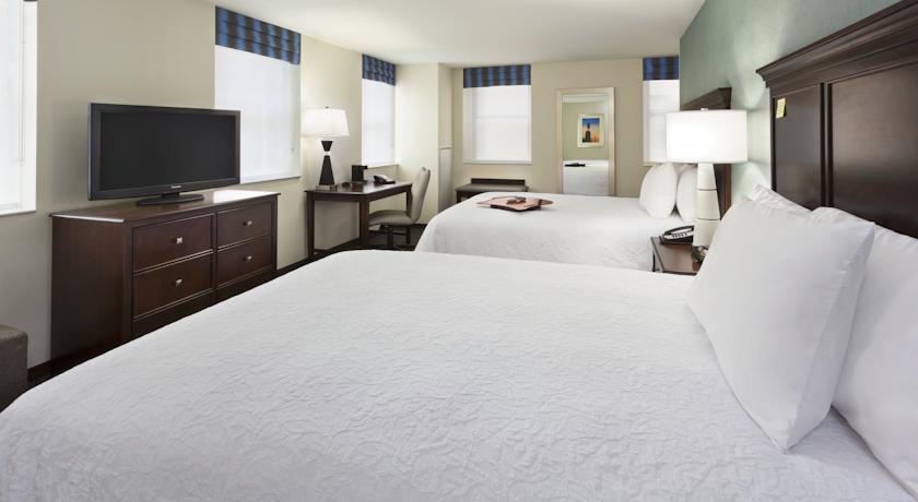 افضل فنادق واشنطن