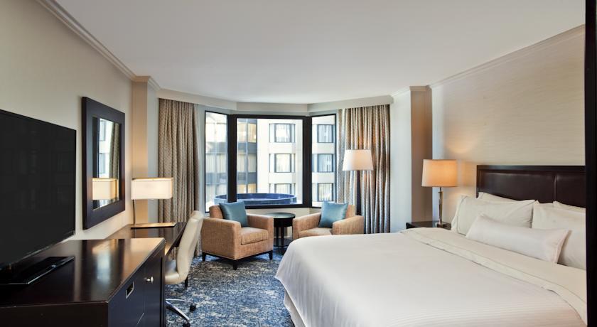 افضل فنادق واشنطن دي سي
