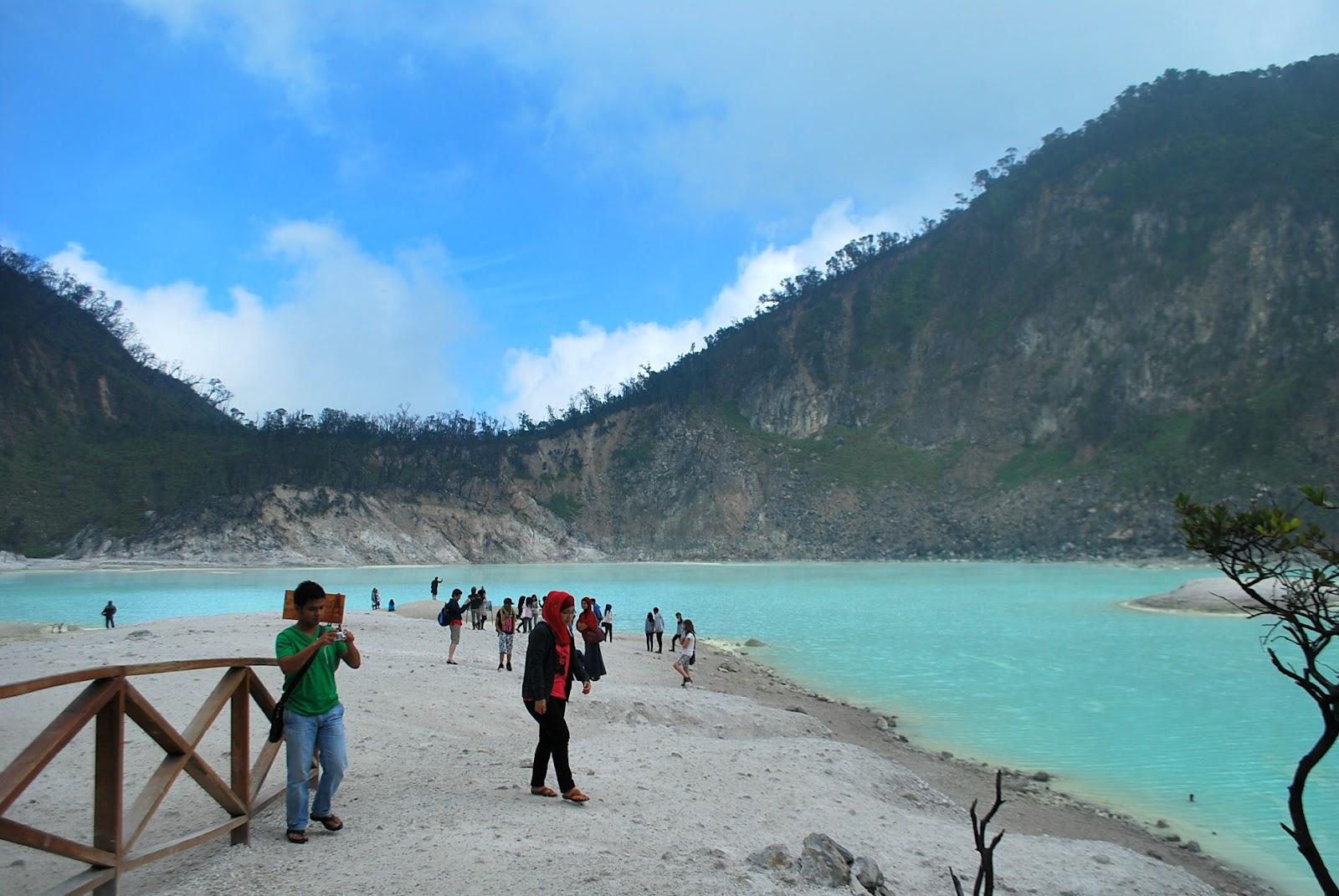 بحيرة كاواه بوتيه