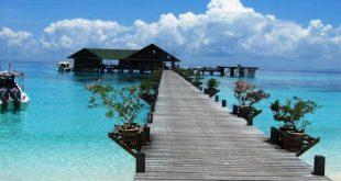 جزيرة اندا سيلانجور
