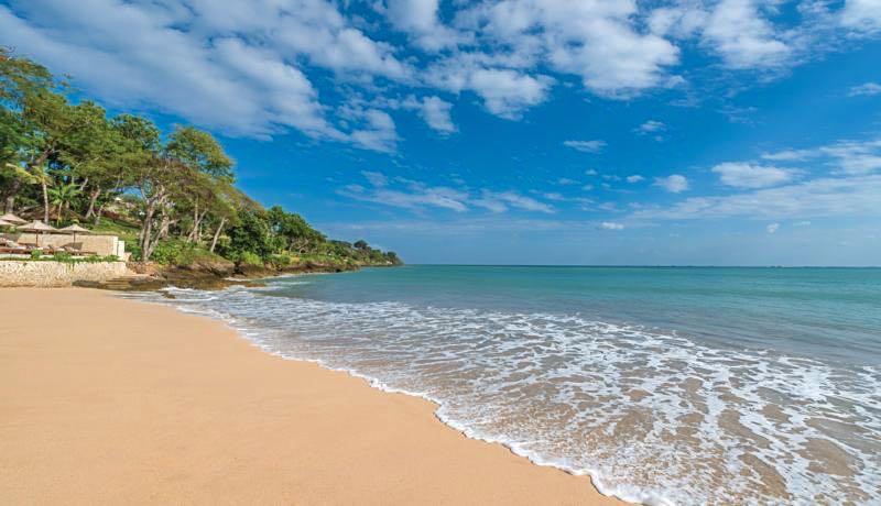 شاطئ جيمباران