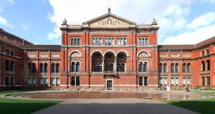 متحف فيكتوريا وألبرت