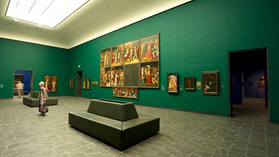 متحف كاتدرائية فرانكفورت