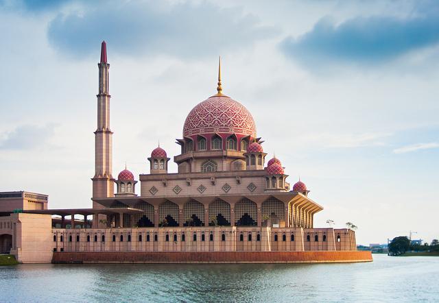 مسجد بوترا جايا